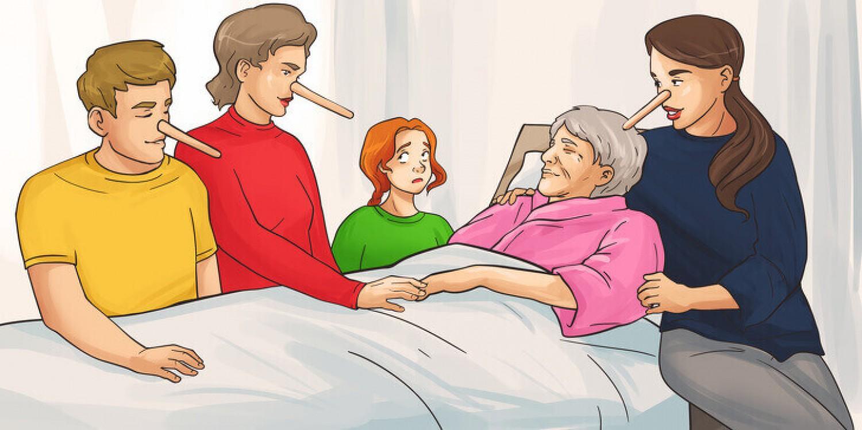 8 jel ami felnyitja a szemed ha mérgező családba születtél!