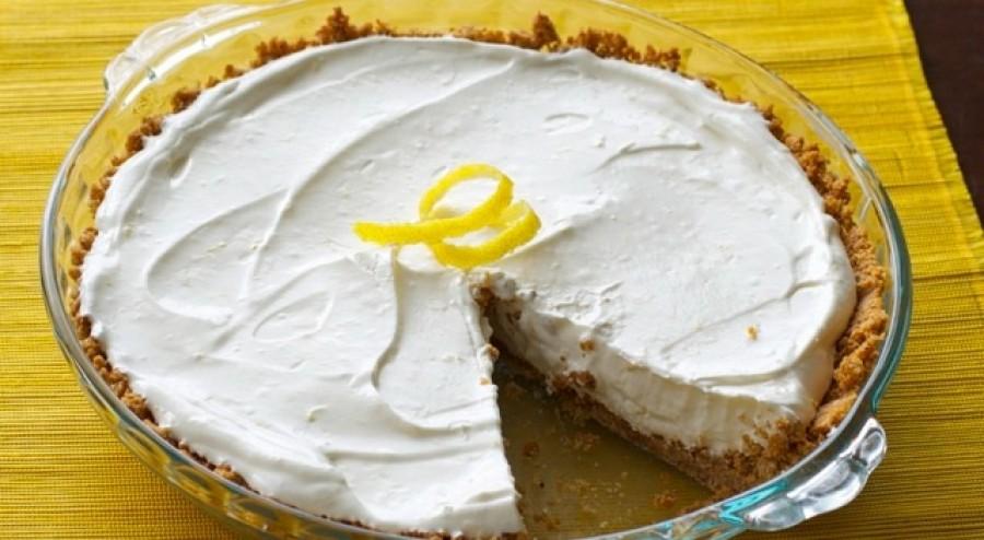 10 perces tojás és sütés nélküli: citromkrémtorta -mesés finomság!
