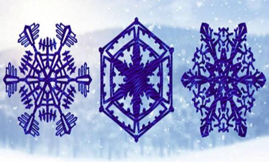 Válassz egy hópelyhet és ismerd meg előző életeid megoldatlan karmáját