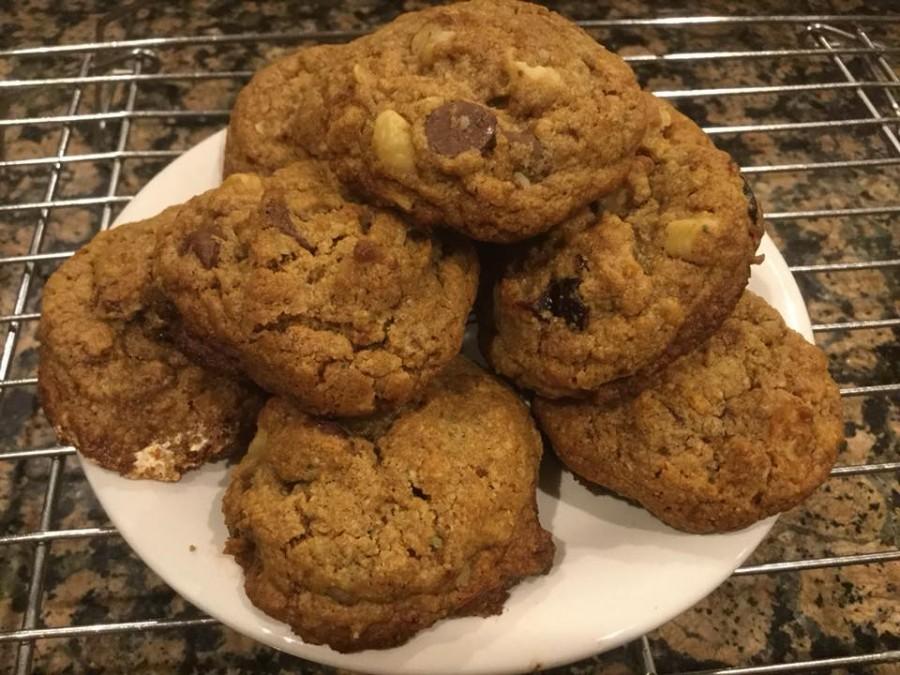 Mindent bele keksz -egy különleges, mégis könnyen elkészíthető édesség!