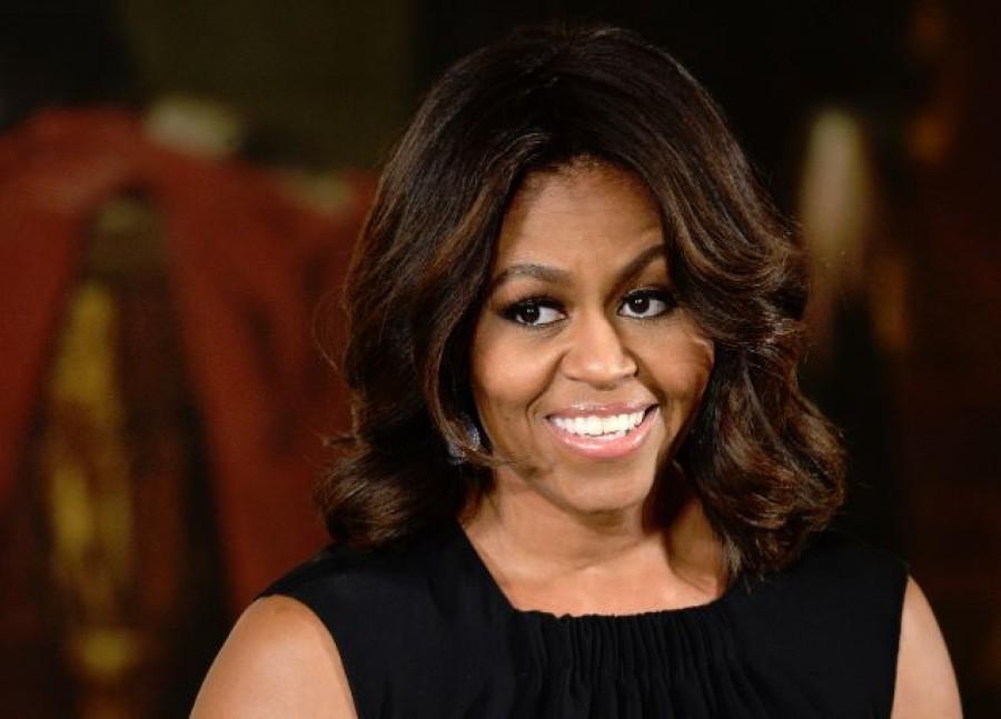 Érdekes történet: Obama elnök és felesége Michelle elmentek egy étterembe vacsorázni, és ...