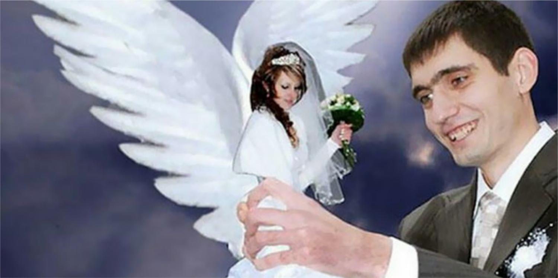 27 esküvői fotó ami annyira rossz, hogy már jó