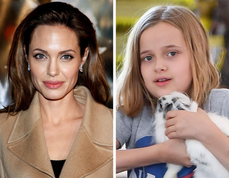 20 sztár sztárlány, akik egyáltalán nem hasonlítanak az anyukájukra