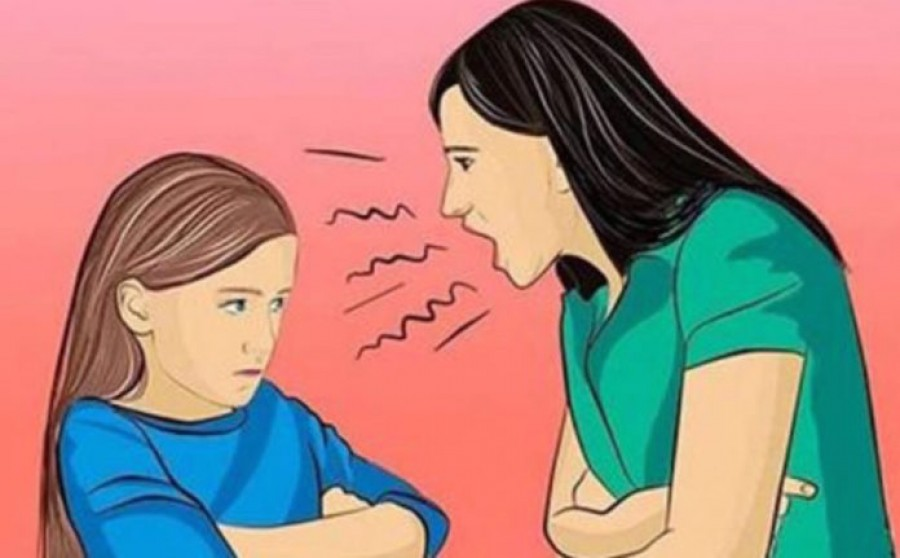 Így neveld a gyereked, hogy sose kelljen rákiabálnod -itt a 7 aranyszabály!