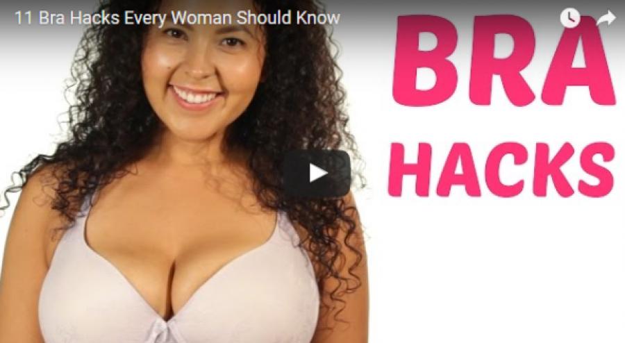 11 melltartó trükk, amit szinte egy nő sem ismer!