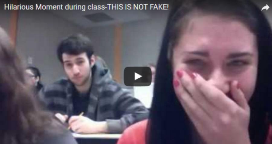 Nincs egy perces ez a videó, de milliók röhögtek már rajta!