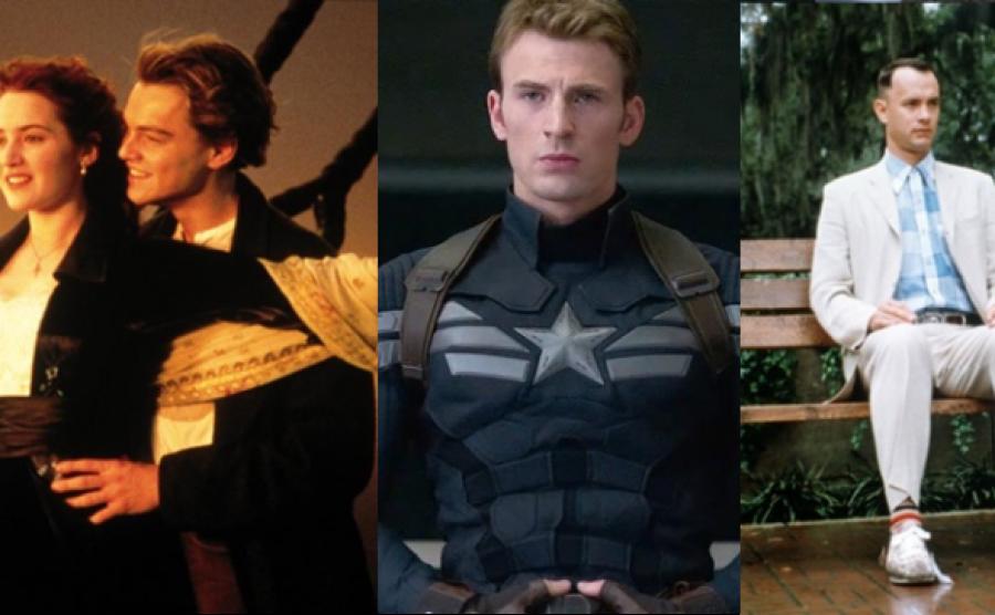 9 Ikonikus filmszerep, amit eredetileg más színésszel akartak eljátszatni!