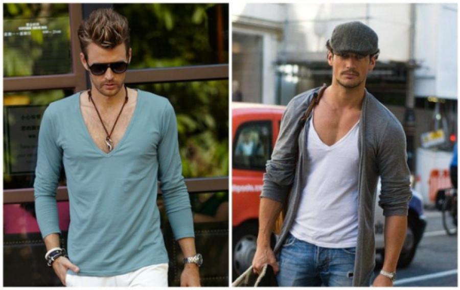 10 férfi ruha amitől a nők hányingert kapnak. Eszedbe se jusson ilyeneket venni!