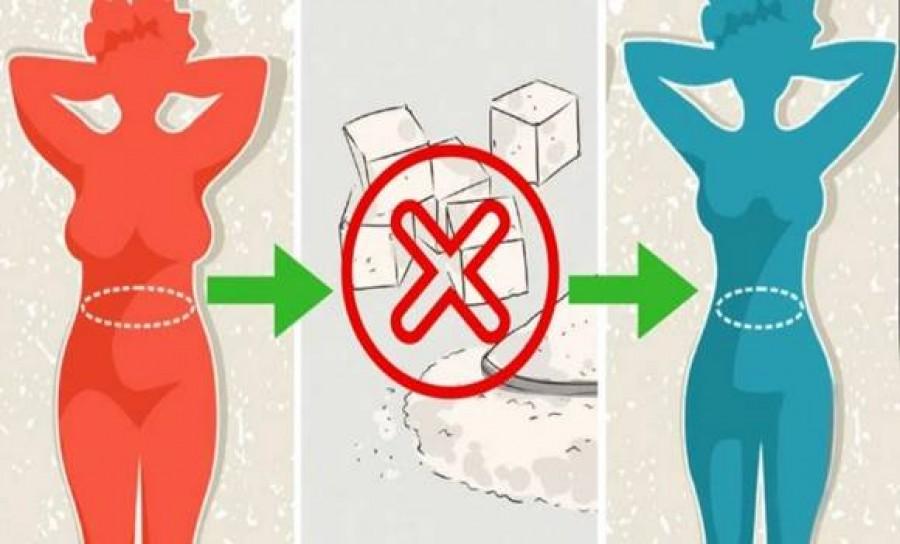 7 napos méregtelenítő program, ami az összes cukrot kipucolja a szervezetedből!