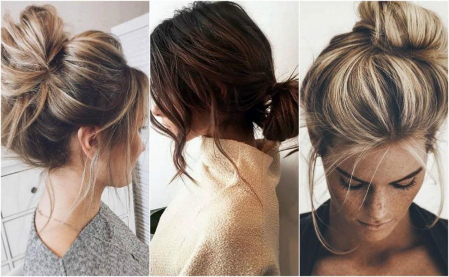 Ezért okozhat a konty hajhullást -alkalmazod óvatosan!