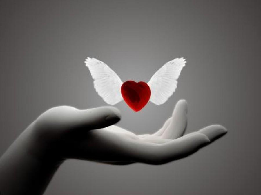 Nagyon megható idézet a szeretetről -fogadd meg te is!