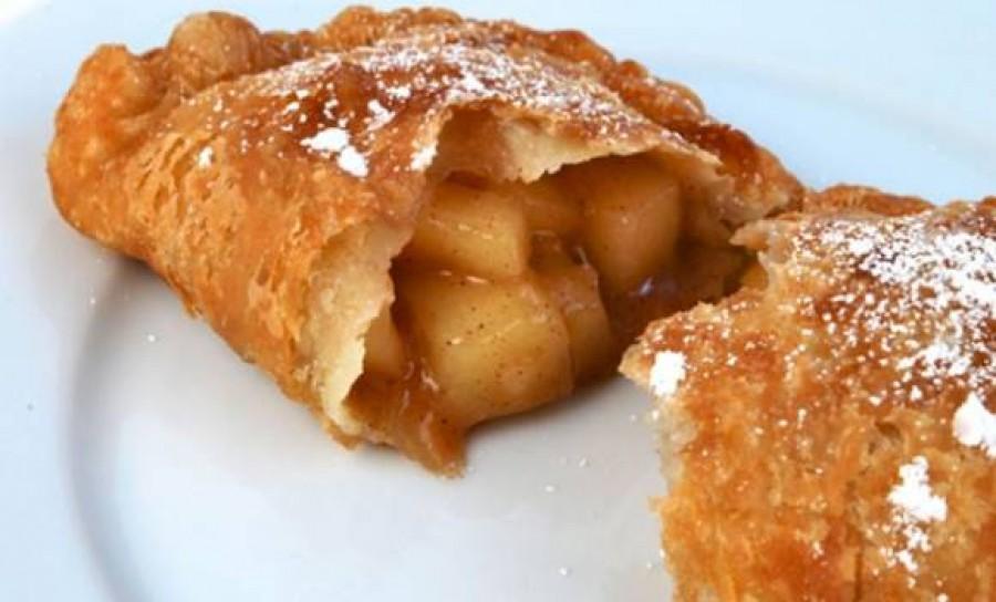 Itt a McDonald's-os almás pite receptje -mennyei finomság!