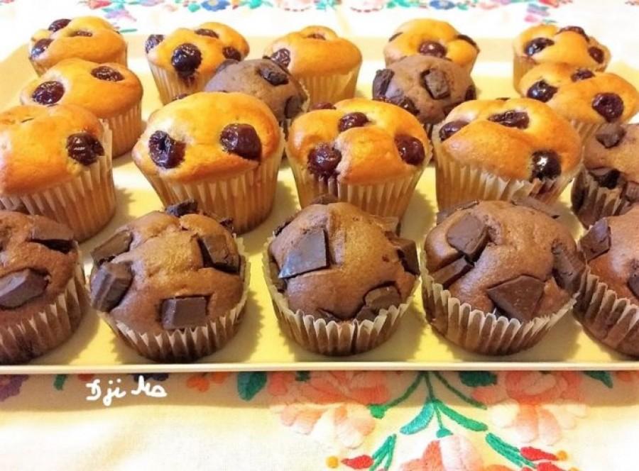 Bögrés muffin, amit lehetetlen elrontani!