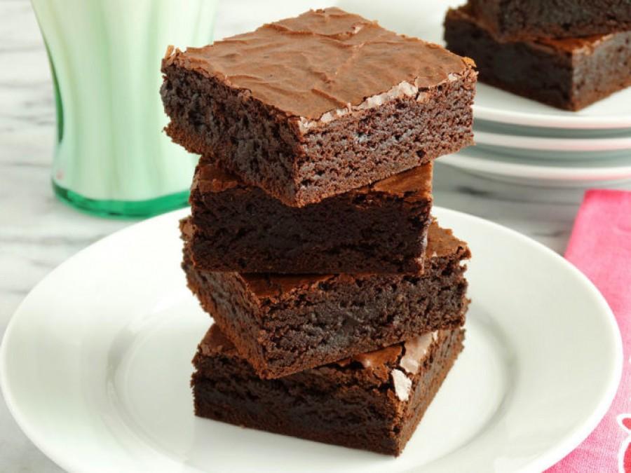 Tej nélküli csokis szelet -ha valami gyors édességre vágysz!