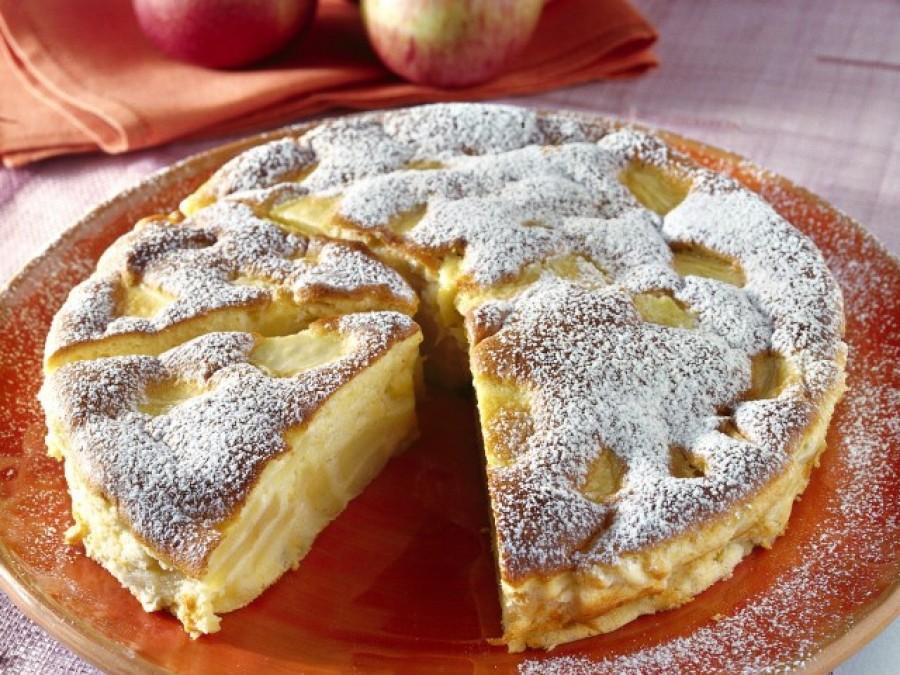 Olasz almás pite, amivel garantáltan mindenkit lenyűgözöl!