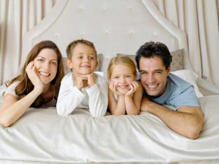 12 gondolat, amit minden szülőnek ismernie kéne!