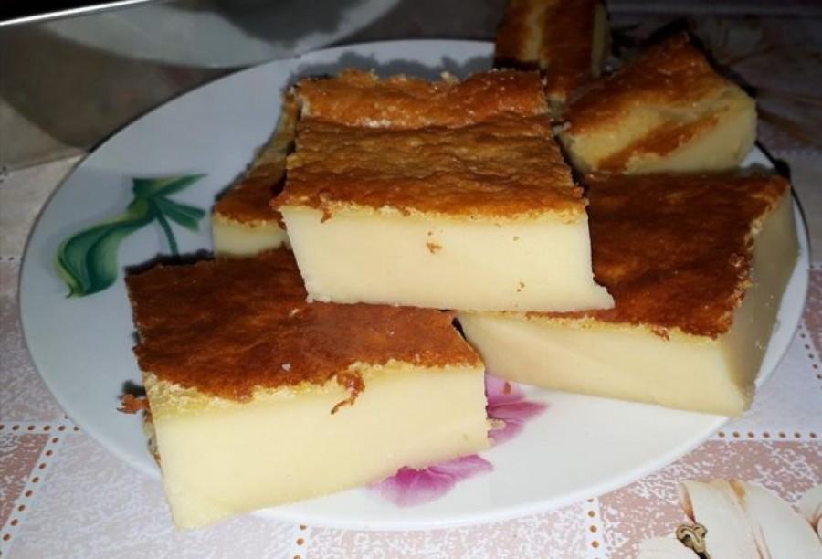 Te próbáltad már a tejes pitét? Hihetetlenül finom!