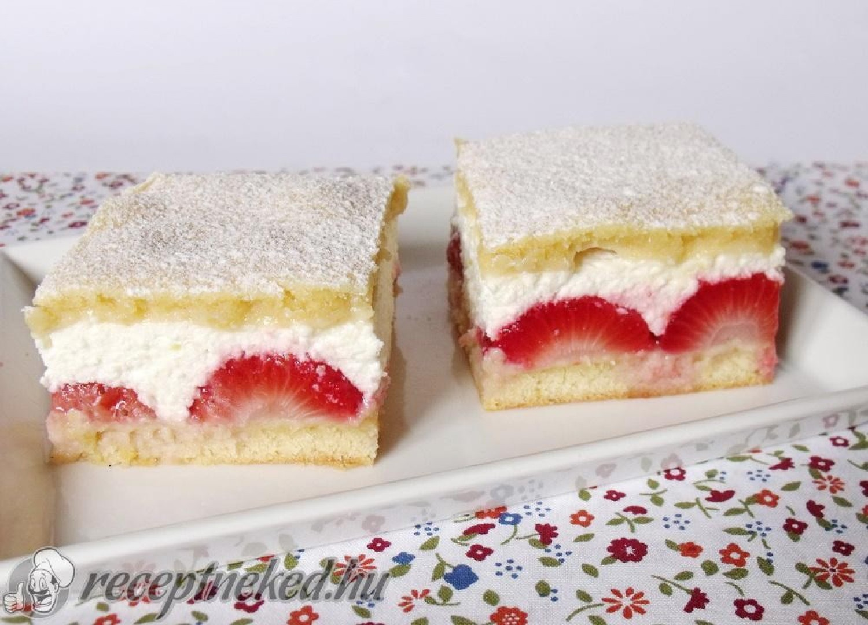 Epres-túrós süti, ha megsütöd készülj dupla adaggal!