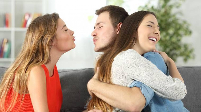 A hűtlenség 12 pontja - vajon szeret még a megcsaló férj?
