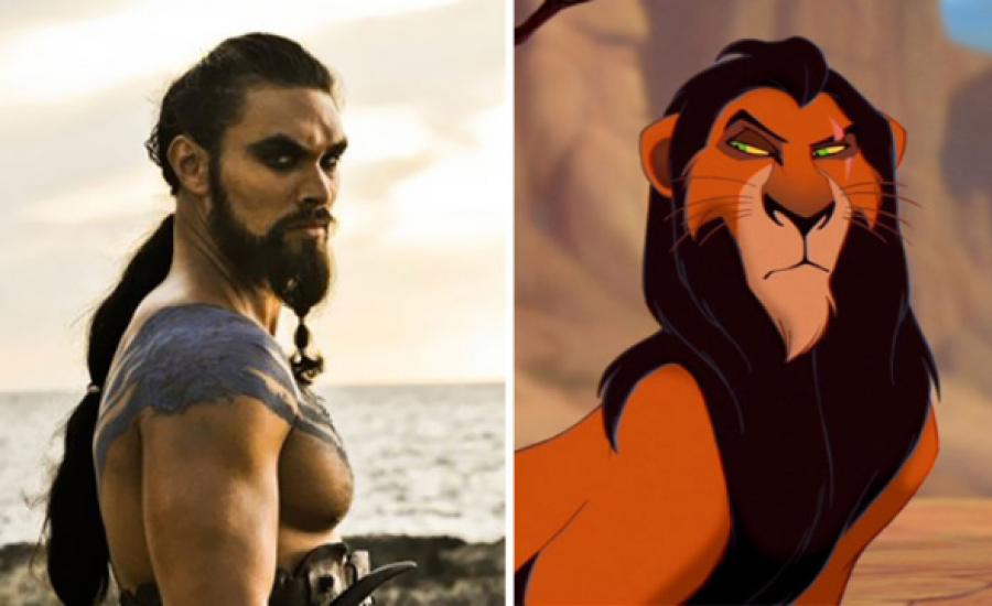 20 Disney karakter, akit mintha valóságban is létező személyről mintáztak volna!